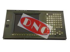 A02B-0200-C153 LCD/MDI PANEL #FANUC