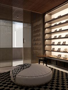 Modern Mansion Interior, Modern Interior Design, Interior Architecture, Living Room Partition Design, Room Partition Designs, Sofa Design, Furniture Design, Grown Up Bedroom, Sliding Door Design