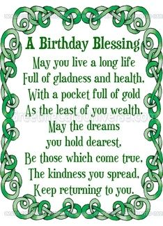 50 Happy Birthday Wishes Friendship Quotes With Images 2 Irish Birthday Wishes, Irish Birthday Blessing, Happy Birthday Wishes Friendship, Happy Birthday For Her, Birthday Prayer, Birthday Verses, Birthday Blessings, Birthday Wishes Quotes, Happy Birthday Funny