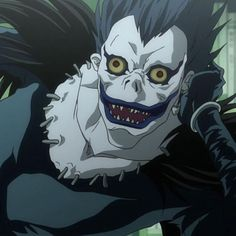Shinigami, Death Note Fanart, Death Note L, Death Note Cosplay, L Wallpaper, Fan Art Anime, Animation, Anime Characters, Fictional Characters