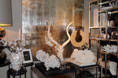 The Netherlands / Ridderkerk / Show Room / Accessoires / Status Living / Eric Kuster / Metropolitan Luxury