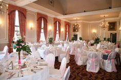 Ringwood Hall Wedding Venue - view this wonderful wedding venue in Derbyshire at: http://www.tyingtheknot.org/wedding-venues/ringwood-hall-hotel.htm