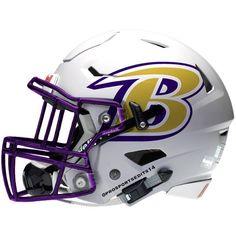 Baltimore Ravens..............