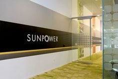 sunpower corporate headquarters by valerio dewalt train san jose