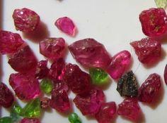 Rubine - Faszination eines Edelsteins  Infos zum Thema Rubine sammeln und Rubine als Wertanlage: http://sammler.com/schmuck/rubine.htm