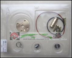 (32.57$)  Buy here - http://aisoc.worlditems.win/all/product.php?id=32720222394 - Turbo Repair Kit rebuild 767720 767720-5004S 14411-EB70A 14411-EB70B 14411-EB70C For NISSAN Navara Pathfinder YD25 YD25DDTi 2.5L