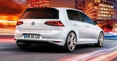 Volkswagen Golf GTE ¿Te gusto? Ven a conocerme a Motor Gomez