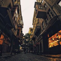 Streets of #istanbul