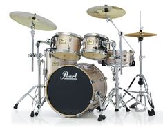 Are you looking for a new drum set? You can find a selection of PEARL DRUMS including this PEARL SESSION STUDIO CLASSIC SSC924XUP/C 4-PIECE DRUM SHELL PACK IN VINTAGE COPPER (free shipping) at      http://jsmartmusic.com