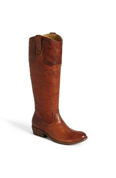 Frye 'Carson' Tall Riding Boot available at #Nordstrom