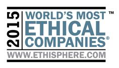 Dun & Bradstreet is proud to be one of the World's Most Ethical Companies for 2015 #DnBData