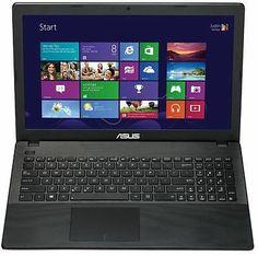 "Asus Notebook 15,6"" Intel Celeron 1007U 4GB RAM 320GB HDD Win. 8 F551CA-SX072H"