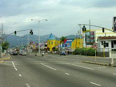 Hope Road, Kingston