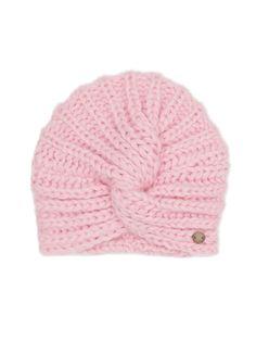 Mini Turban Batu - Pink