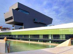 #DissenyHub #Bcn #Barcelona #diseño #arquitectura #Bpremium