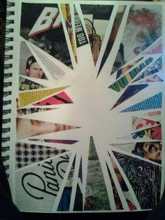 best Ideas for gcse art sketchbook layout backgrounds A Level Art Sketchbook, Sketchbook Layout, Textiles Sketchbook, Sketchbook Cover, Sketchbook Ideas, Fashion Sketchbook, Kunstjournal Inspiration, Sketchbook Inspiration, Artist Research Page