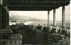Badalona - Pèrgola de Miramar.