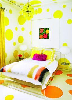 1000 images about art interior design on pinterest - Dormitorios infantiles vintage ...