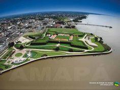 Cidade de Macapa Cultura