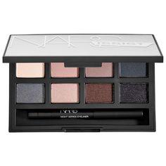 Palette Narsissist Matte/Shimmer Eyeshadow de Nars