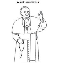 43 Best Saints Heroes St Pope John Paul Ii Images Pope John Paul