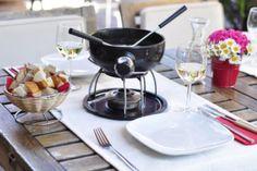 Crepe & Fondue Restaurant