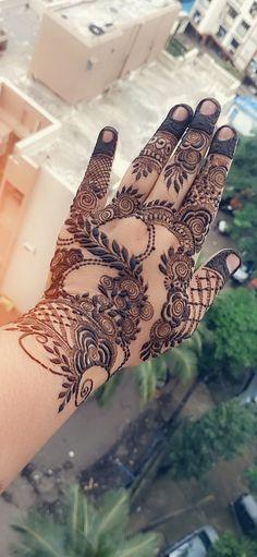 Khafif Mehndi Design, Mehndi Designs Book, Full Hand Mehndi Designs, Mehndi Designs 2018, Mehndi Design Pictures, Mehndi Designs For Girls, Mehndi Designs For Fingers, Dulhan Mehndi Designs, Mehndi Designs For Hands