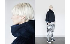 Need Supply Co. A/W 14 Womens First Look
