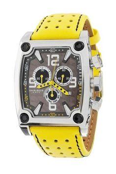 Swiss Quartz Chronograph Watch