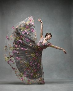 "ivebeentothewonderland: "" NYC Dance Project by Ken Browar, Deborah Ory """