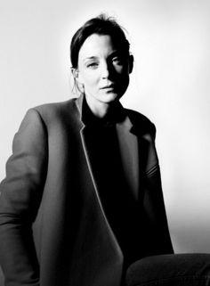 Phoebe Philo http://markdsikes.com/2013/05/01/celine-queen-phoebe-philo/