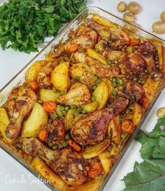 Eating and drinking meat dishes Easy Vegetarian Dinner, Cooking Recipes, Healthy Recipes, Middle Eastern Recipes, Iftar, Turkish Recipes, Mets, Yum Yum Chicken, Appetizer Recipes