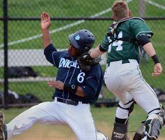 Photos: Pennridge vs. North Penn Baseball