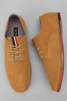 Ben Sherman Derby Shoe.