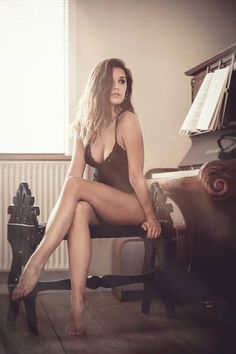 Hot blonde lithuanian porn