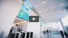 Project Title : Samsung SDS New building Digital Signage Work Date : May. 2014 Credit Client : Samsung SDS Product Company : easywith interactive (Seoul, KOR)  PM(Project…