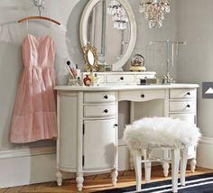 Visit PBTeen for great bedroom Furniture!