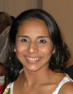 Andrea, from Colombia | YPARD