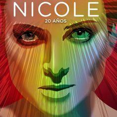 20 Años – Nicole – Escuchar y descubrir música en Last.fm