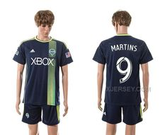 http://www.xjersey.com/201516-seattle-sounders-9-martins-away-jersey.html 2015-16 SEATTLE SOUNDERS 9 MARTINS AWAY JERSEY Only 33.11€ , Free Shipping!