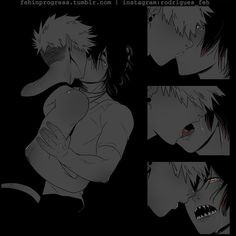 Traitor Kirishima AU part . My Hero Academia Shouto, My Hero Academia Episodes, Hero Academia Characters, Anime Characters, Kirishima Eijirou, Cute Anime Guys, Anime Love, Comic Anime, Anime Boyfriend