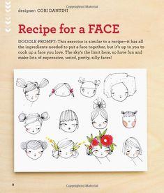 Craft-A-Doodle: 75 Creative Exercises from 18 Artists: Amazon.de: Jenny Doh: Fremdsprachige Bücher