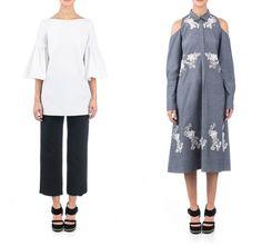SUNO - Ethical fashion - ethical brands - luxury and sustainable fashion - #Vegan fashion