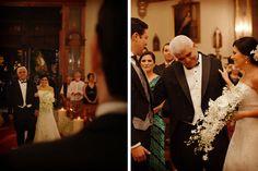 La boda de Adriana y Eduardo #bodas #ElBlogdeMaríaJosé #ceremoniaboda #papánovia #entreganovia