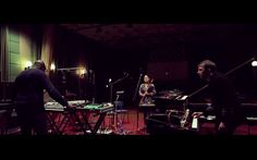 LIVE-SESSION: Nils Frahm / Ghostpoet / Hyelim Kim – BBC Radio 3 Late Junction Session (Trailer) by Erased Tapes. Tune in: http://www.bbc.co.uk/programmes/b01p9hv9