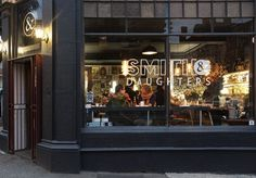 Melbourne | Smith & Daughters