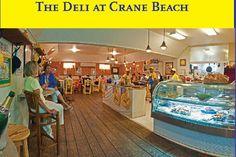 Cutters Deli at Crane Beach Barbados, Deli, Restaurant Bar, Crane, Restaurants, Basketball Court, Beach, The Beach, Restaurant