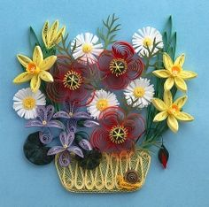 This page contains many links to free quilling patterns and designs sorted into different categories. I have also included instructions for making...