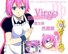 Virgo #FairyTail