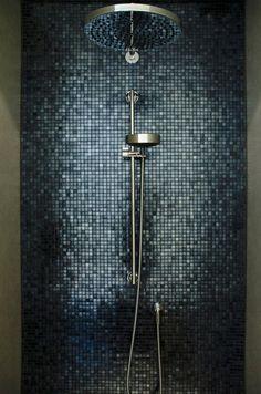 Gäste Wc Badkamer Deluxe: Moderne Badezimmer von Grego Design Modern Tips To Look And Feel Confident Modern House Design, Modern Interior Design, Home Design, Design Ideas, Bath Design, Contemporary Interior, Design Design, Design Trends, Ensuite Bathrooms
